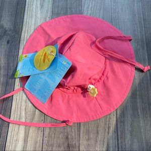 Infant Sunhat Brand New with Tags